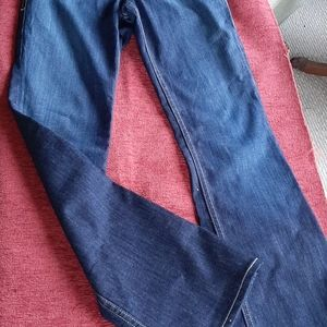 William Rast Stella Boot cut jeans